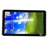 Full HD 24 inch 10 Point Multi Touch Screen Capacitive USB monitor 178 viewing Manufactures