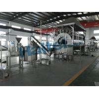 China Nutritional Flour Baby Food Processing Equipment Instant Porridge Cereal Powder on sale