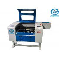 Mini / Small 60w Co2 Laser Engraving Cutting Machine For Crafts Arts Gifs Manufactures