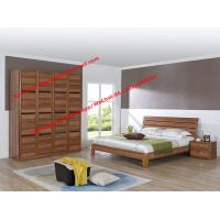 Promotion sales Bedroom set for residential and Hotel apartment use Furniture by Shenzhen design center Manufactures