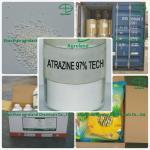 Atrazine 97%TC WDG WP DF.Non-Selective Herbicide CAS 1912-24-9 Manufactures