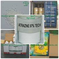 Quality Atrazine 97%TC WDG WP DF.Non-Selective Herbicide CAS 1912-24-9 for sale