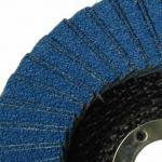 Dual-Flaps Flap Discs Manufactures
