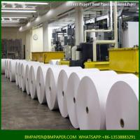Quality art paper 250gsm for christmas poster/ magazine printing for sale