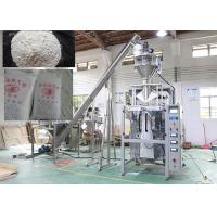 Reliable Semi Automatic Packaging Machine Easy Operation High Product Speed Manufactures