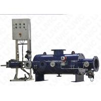 1.0MPa Auto Self Cleaning Filter,Automatic Water Filter For Heat Exchanger Protection Manufactures