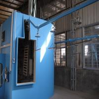Automatic Electrostatic Liquid Spray System Line Price Manufactures