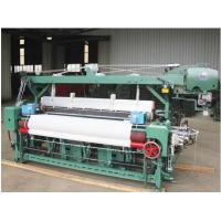 China Industrial 2100Mm Rapier Jacquard Machine Electronical Double Beam wholesale