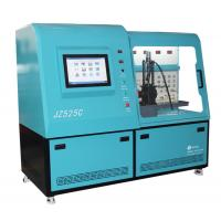 JZ-525C Multi Function Common Rail Injector Pump Test Bench with HEUI and EUI/EUP CamBox Manufactures