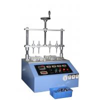 Stable reliable Mobile phone testing equipment / Machine for keypad life test Manufactures