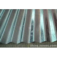 DX51D SGCC Hot Dipped Aluminum Zinc Alloy Coated Steel 750mm - 1300mm width Manufactures
