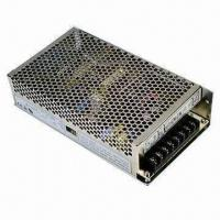 AC to DC Switching Power Supply with Triple Output and 120W Power Manufactures