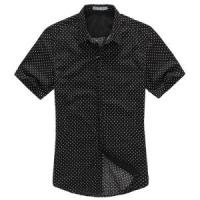 Cotton Slim Fit Shirts (LC132) Manufactures