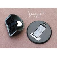 High Performance Magnetic Door Stop For Wood Door / Folding Door / Interior Door Manufactures