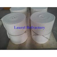 China Durable Insulation Refractory Ceramic Fiber Blanket For Kiln Car Seals on sale
