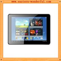 OEM 9.7''MTK8389 quad core android tablet with WCDMA850/1900/2100 and GSM850/900/1800/1900 Manufactures