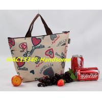 2016 New Polyester Cooler Bags Cheap In China-HAC13348 Manufactures