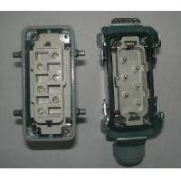 Heavy Duty Connector 6pin 32A Manufactures
