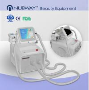Portable Cryolipolysis Laser Lipo Machine , Venus Freeze Belly Slimming Equipment Manufactures