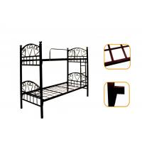 China Home Safety Iron Bunk Beds on sale