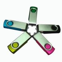 Buy cheap Portable Metal Usb Stick Key / Custom 8gb 64gb Usb Memory Stick For Notebook from wholesalers