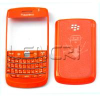 Colorful BlackBerry 9700 Full Housing with Orange surface Manufactures