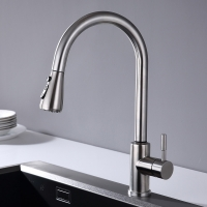 China Home Depot Ceramic 360° Automatic Sensor Faucet on sale