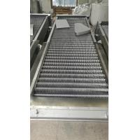 Mechanical Fine Automatic Bar Screen Wastewater Treatment Solid Liquid Separation Manufactures