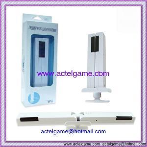 Wii Folding Wireless Sensor Bar Nintendo Wii game accessory Nintendo Wii game accessory Manufactures