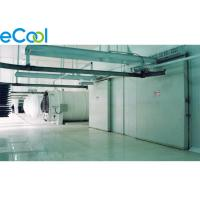 China Personalized Multipurpose Cold Room Storage For Freeze - Dried Vegetables Processing on sale