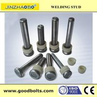 holt sale shear stud weld with ceramic ferrule(with CE) Manufactures