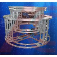 Quality Rotating Stage Platform Hydraulic Lifting Rotating Stage For Parties / Shows for sale