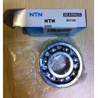 NTN Ball Bearings 6209 45X85X19mm double rubber seal made in Japan Manufactures