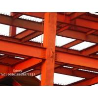 Light Steel Structure, Light Steel Structure Shed (S-S 081) Manufactures