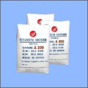Titanium Oxide (Special Class Anatase Grade) (A200) Manufactures