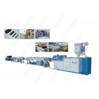 Full Automatic Plastic Pipe Extrusion Machine For PPR Cold / Hot Water Pipes Production Manufactures
