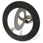 Pure Graphite Gaskets short run production cutter machine Manufactures