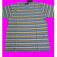 100% Cotton Yarn Dyed T-Shirt Manufactures