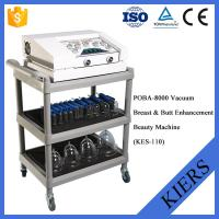 Professional Breast Vacuum Pump Machine Recovering Breast Elasticityfor All Cup Size Manufactures