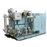 China HANSUN Marine Sewage Plant , Marine Sewage Treatment Systems ST-50U ST-20U ST-30U on sale
