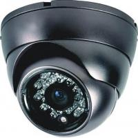TCP / ICMP Wifi Night Vision Dome Camera external , Real-time , 0.1 Lux Manufactures