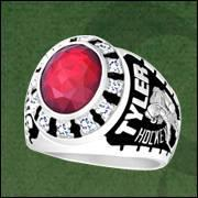 Stainless Steel School Ring Manufactures