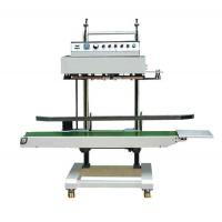 chinacoal07 QLF-1680 Automatic Vertical Film Sealing Machine Manufactures