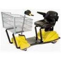 Electric shopping cart Manufactures
