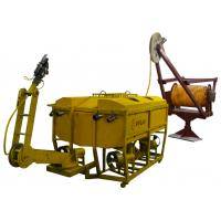 VVL-SHTB-2500A Underwater Collection and Salvage ROV Manufactures
