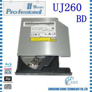UJ260 China High Quality Super Multi 12.7mm SATA Tray Load Laptop Internal Blu-ray Burner
