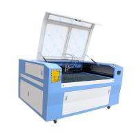 Cheap 1390 Titanimum Plate OSB Board Laser Cutter Engraver Machine with Dual Heads Manufactures