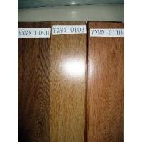 Stained Bamboo Floor (Oak Grain) Manufactures