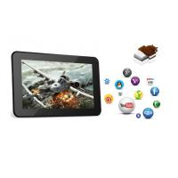 Buy cheap Android 4 . 0 7 Inch Touchpad Tablet PC M1 With 2G Calling Function ,TF ,Plastic Shell from wholesalers