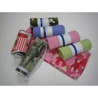 100% Cotton Ring SpinningTowel Blanket Manufactures